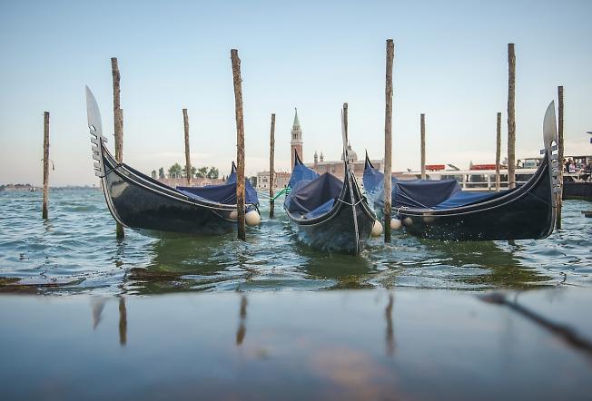 Венецианские зарисовки-2