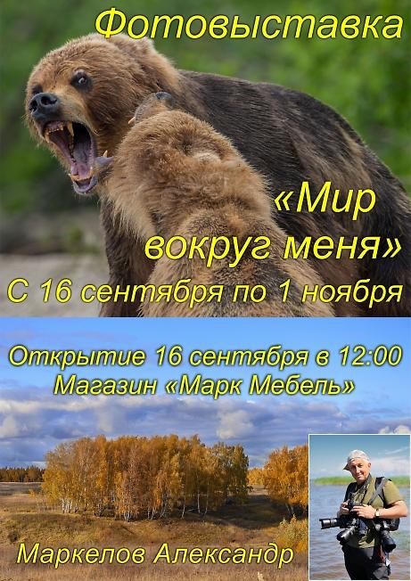 Жду всех любителей фото! В12 00 слайд фильм про работу с медведями В12 30 вторая часть слайд фильма