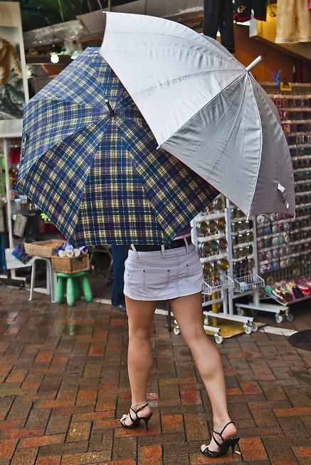 Из Сингапурского(дождь по Сингапурски)