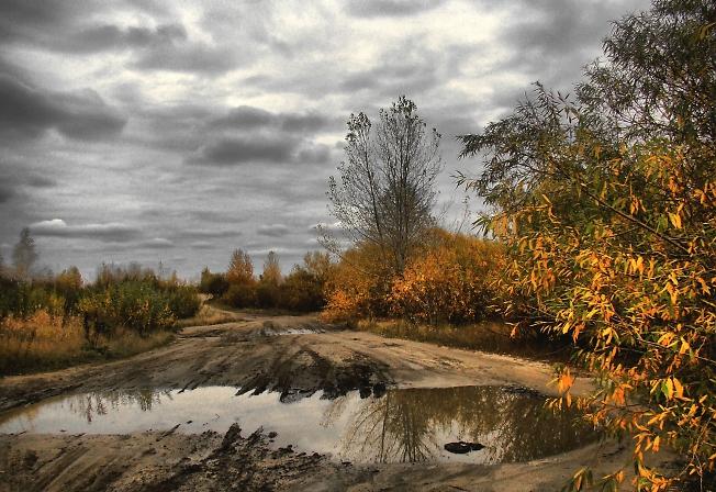 Осенняя пастораль