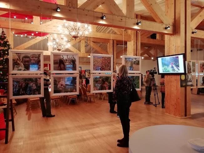 """На выставке МАГа """"Далёкая и близкая страна"""" о поездке в Республику Бурундия"""