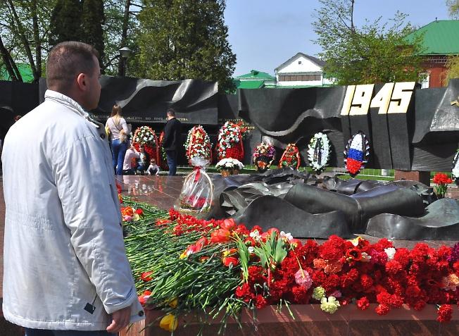 В День Победы 9 мая 2019....