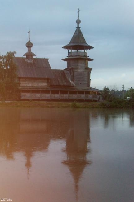 Благовещенское подворье Свято-Троицкой Сергиевой Лавры
