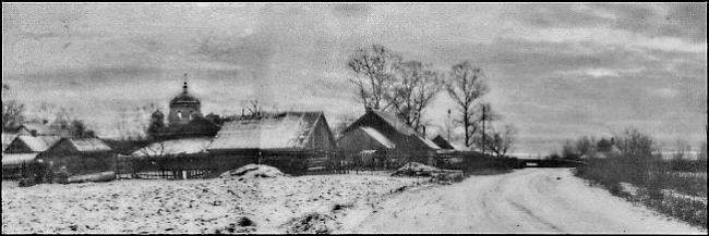 Село Подсосино