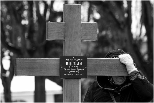 Воробушки отца Кирилла (фото 4)