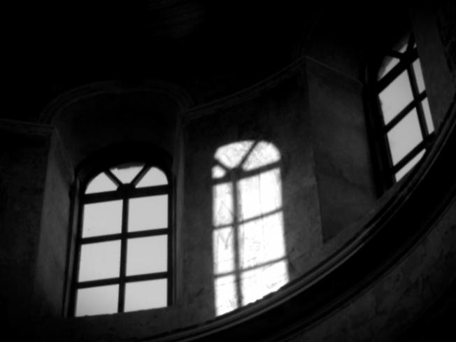 Окна (вариант второй)