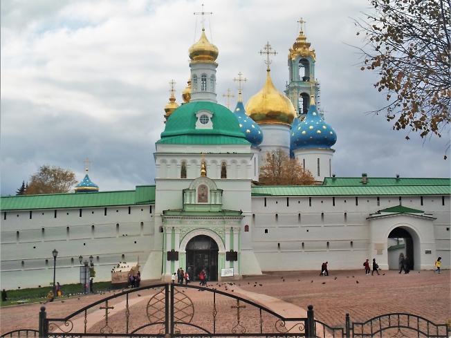 Святыня земли русской