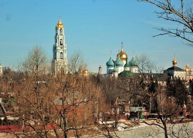 Март на Келарском