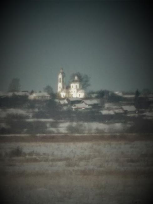 Белокаменные храмы России...