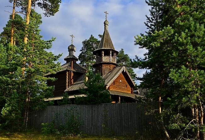 Храм Святой Троицы в Переяславле-Залесском