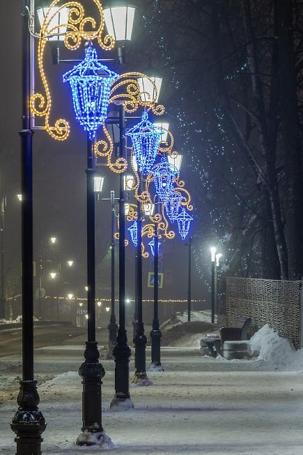 ул. Сергиевская