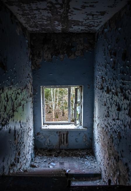 Мертвый дом