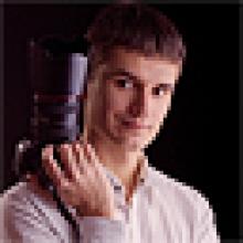 Аватар пользователя Дмитрий Малышев