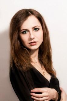 Аватар пользователя Анна Булгакова