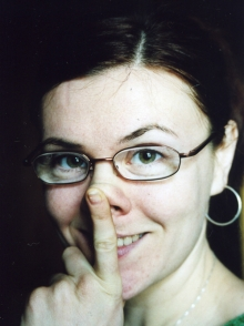 Аватар пользователя Базлова