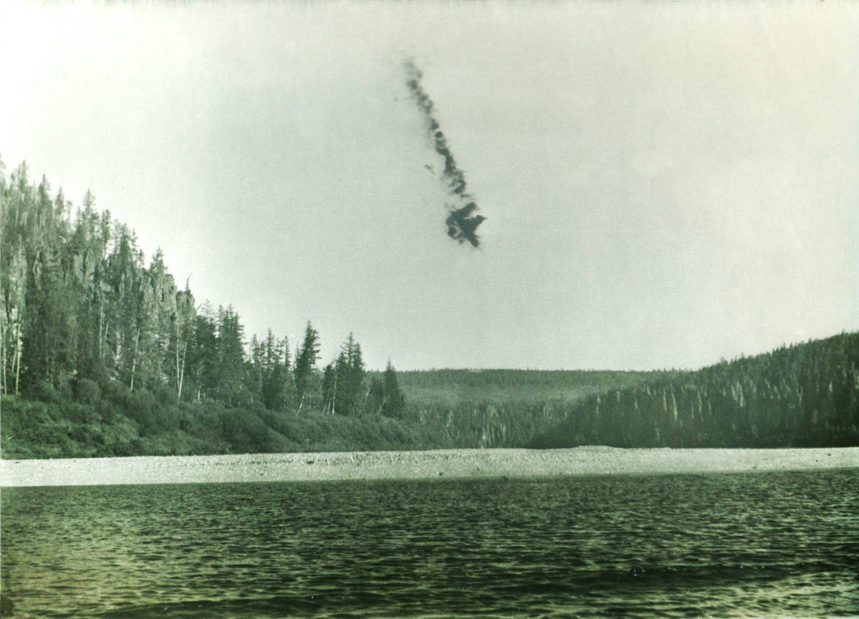 Картинки метеорита тунгусский метеорит