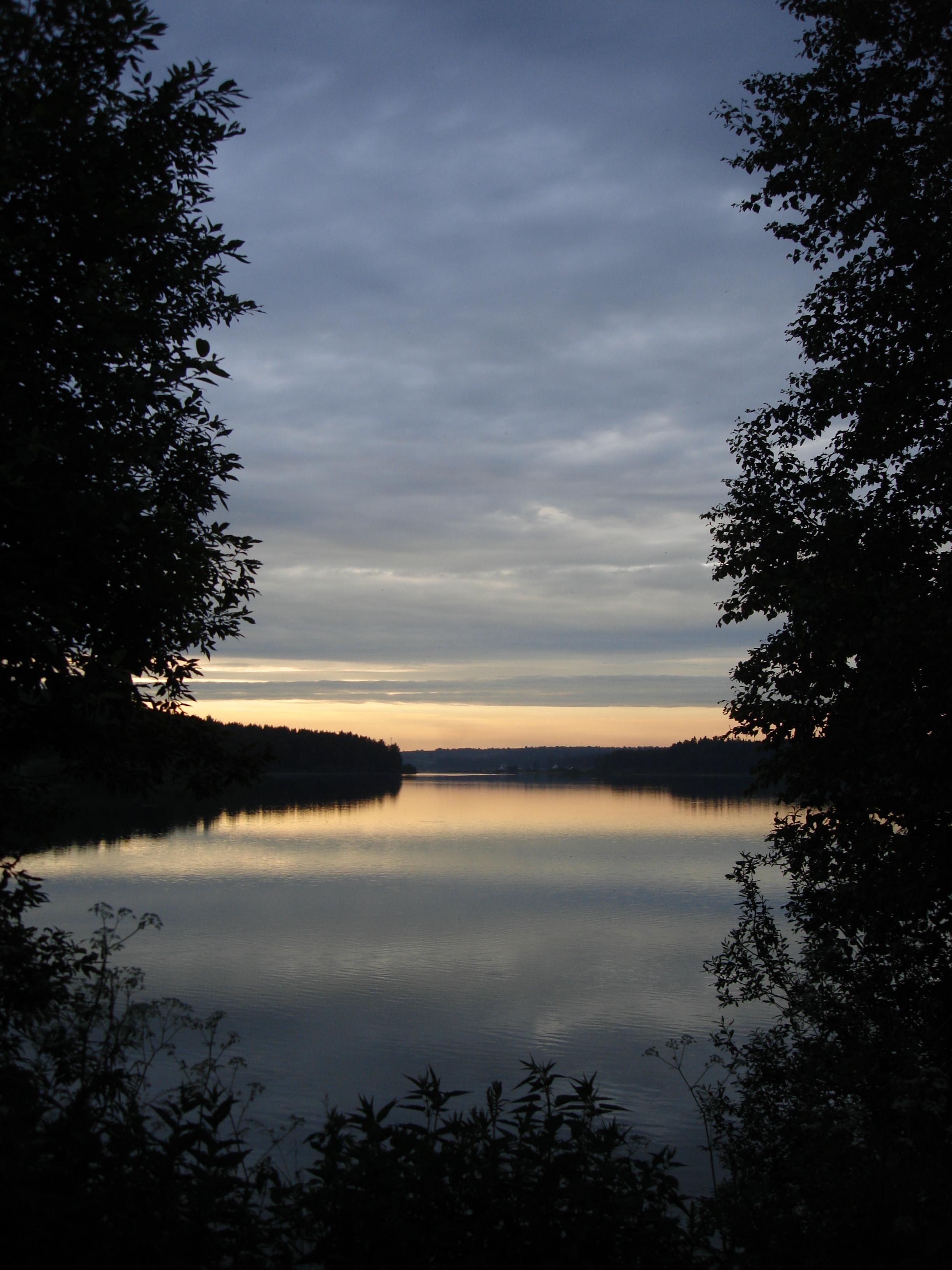торбеево озеро вечернее фото того кухня