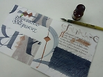 2 ноября открытие выставки рукописной книги!