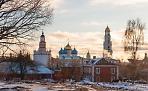 Осталолось всего 2 дня до завершения Конкурса на самый красивый город подмосковной зимы.