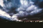 Плохая погода снова вернётся в Сергиев Посад