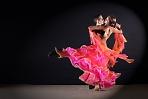 """Конкурс бальных танцев """"Весенний вальс цветов"""""""