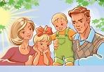 Семейный праздник «СЕМЬЯ КРЕПКА ЛАДОМ» (к Международному дню семьи)