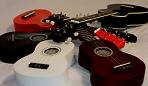 Клуб любителей гитары.