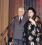 Народный музыкальный Фестиваль «РУССКИХ СЛОВ ДУША».