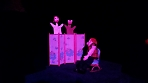 Кукольный спектакль «Молитва о Томасине»