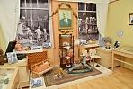 Выставка «Первый в городе».К 100-летию создания Детского сада №1