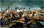 Выставка  «Се будет на вас победа…» посвященная  410-летию начала осады Троице-Сергиева монастыря и 400-летию Деулинского перемирия.