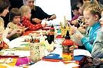 Кружок семейного досуга и творчества «Золушкина мастерская