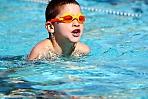 4 этап открытого первенства спортивной школы «Центр» «Юный пловец»