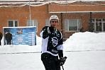 Сергиевопосадские хоккеисты сыграют с командой из Москвы