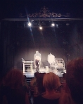 V Международный театральный фестиваль «У Троицы»