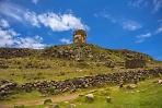 предположительно это хранилище урожая (Перу)