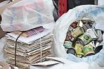 В субботу, 17 июня, в Сергиевом Посаде пройдет акция по раздельному сбору мусора.