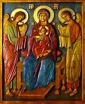 В Троице-Сергиевой Лавре появится тактильная икона для слепоглухих прихожан