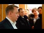 Васильевское высказалось за объединение в городской округ