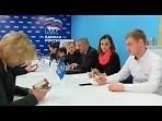 Прибавляется кандидатов на участие в праймериз «Единой России»