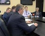 Городские депутаты говорят об отставки Николая Маслова