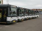 В Пасху пустят дополнительные маршруты автобусов