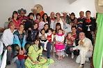 Секреты счастливых людей: мексиканская семья