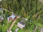 Жителям Сергиево-Посадского округа рассказали о правилах безопасности в лесу