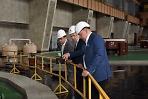 Загорская ГАЭС обеспечивала электричеством во время аварии на Калининской АЭС