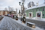 Две новые гостиницы построят в Сергиевом Посаде