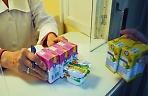 Проект «Молочная кухня онлайн» заработал по всему Подмосковью