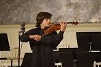 Скрипач из Сергиева-Посада стал лауреатом IV Международного конкурса скрипачей и квартетов имени Л. Ауэра