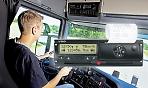 Все автобусы оснастят тахографами до 1 июля 2020 года