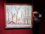 Посетите выставку Николая Ивановича Барченкова